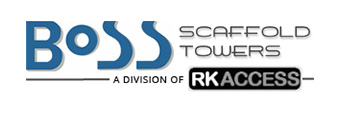 Boss Tower Logo