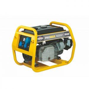 Generator 4800W Briggs & Stratton